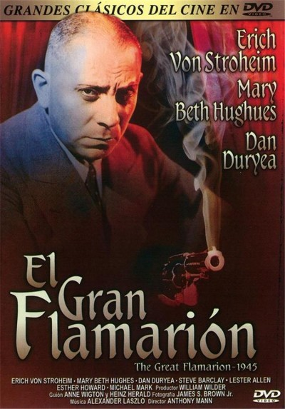 El Gran Flamarion (The Great Flamarion)