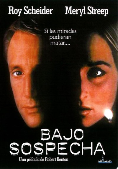 Bajo Sospecha (Still of the Night)