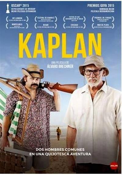 Kaplan (Mr. Kaplan)