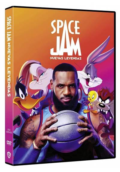 Space Jam: Nuevas Leyendas (Space Jam: A New Legacy)