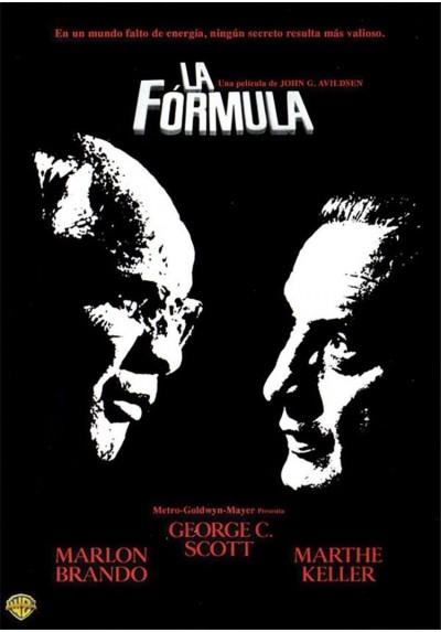 La Formula (The Formula)