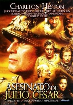 Asesinato de Julio Cesar (Julius Caesar)