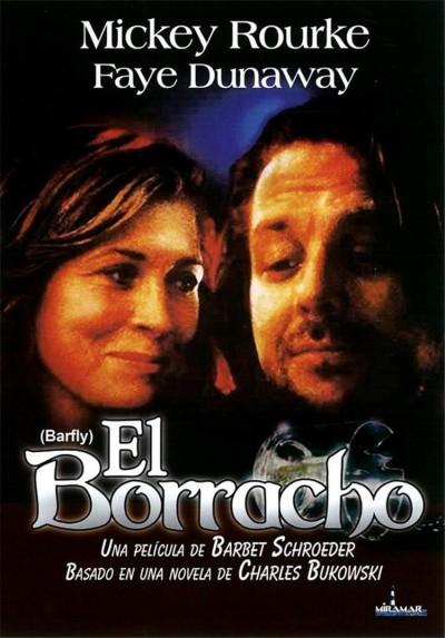 El Borracho (Barfly)