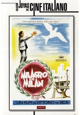 Milagro en Milán (Miracolo a Milano)