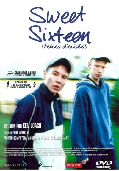 Sweet Sixteen (Felices Deiciséis)