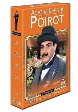 Poirot 6ª Temporada - Agatha Christie