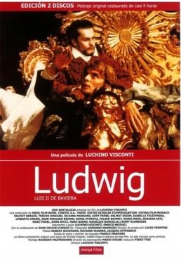 Ludwig (Luis II de Baviera) (Ludwig II)