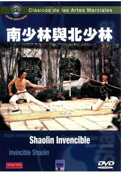 Shaolin Invencible (Invincible Shaolin)