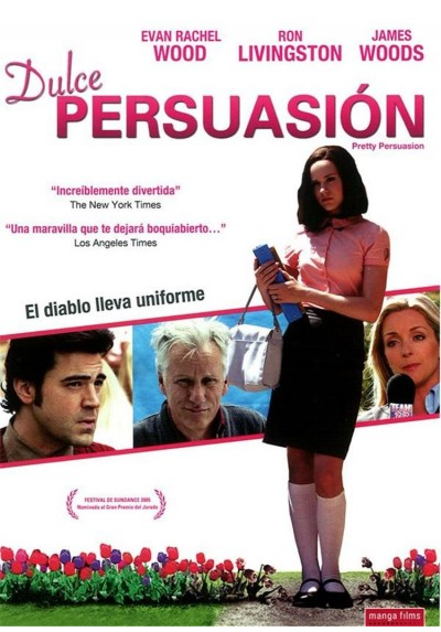 Dulce Persuasión (Pretty Persuasion)