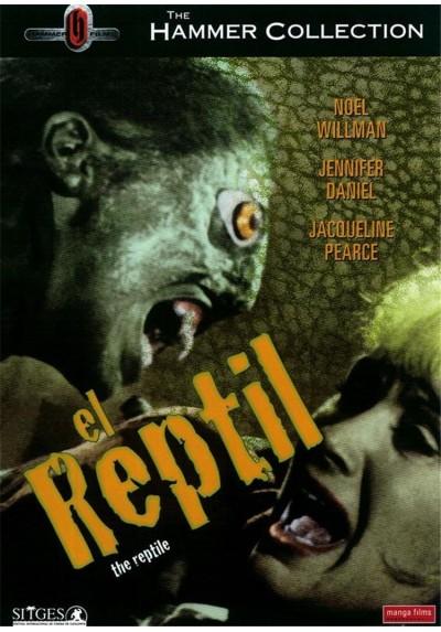 El Reptil (The Reptile)