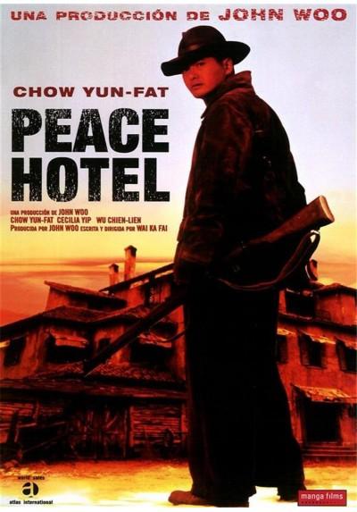Peace Hotel (Woh ping faan dim)