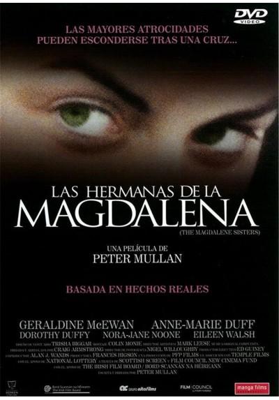 Las Hermanas de la Magdalena (The Magdalene Sisters)
