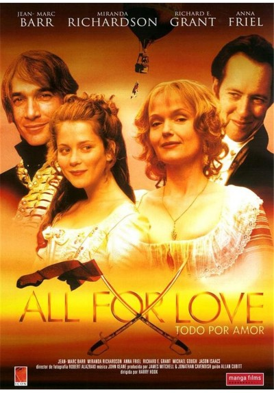 All for Love (Todo por Amor)