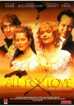 All for Love (Todo por Amor)