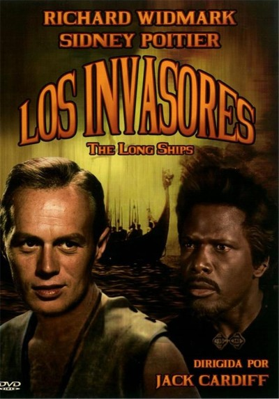 Los Invasores (The Long Ships)