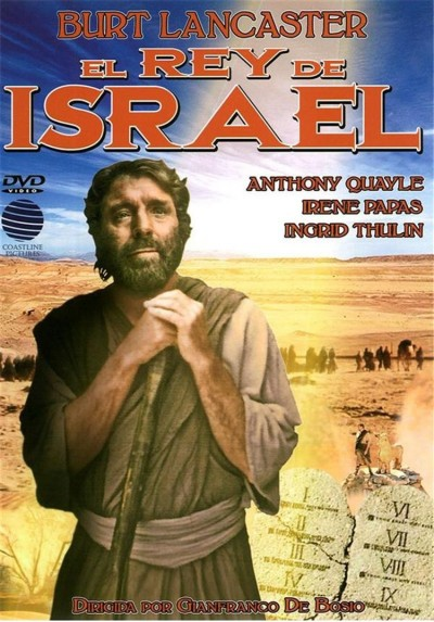 El Rey de Israel (Moses the Lawgiver)