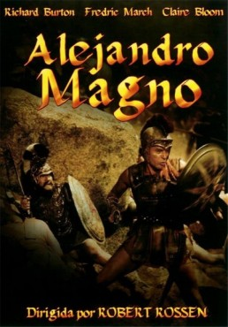 Alejandro Magno (Alexander the Great)