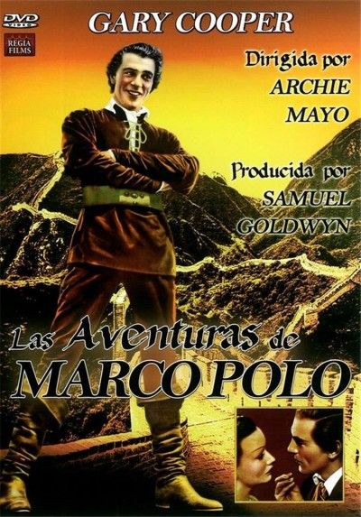 Las Aventuras de Marco Polo (The Adventures of Marco Polo)