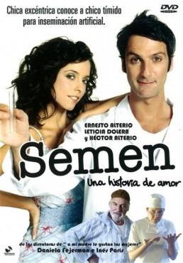 Semen, Una Historia de Amor (Semen, Una Historia de Amor)
