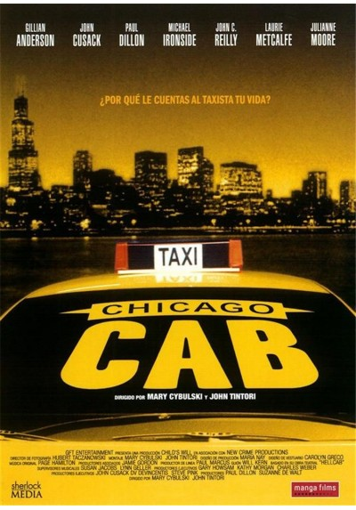 Chicago Cab (Chicago Cab)