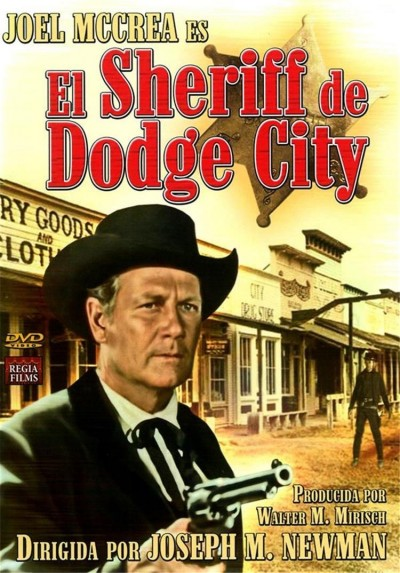 El Sheriff de Dodge City (The Gunfight at Dodge City)