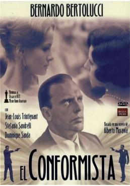 El Conformista (Il Conformista)