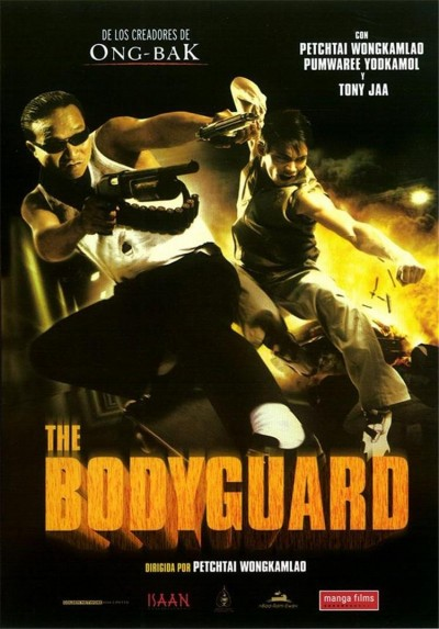 The Bodyguard (The Bodyguard)