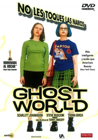 Ghost World (Ghost World)