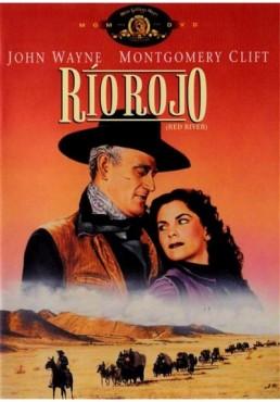 Rio Rojo (Red River)