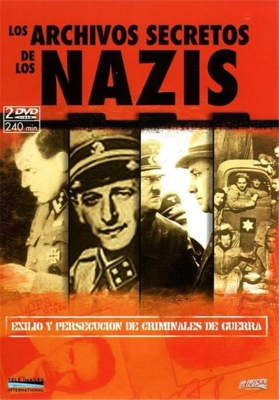 Los Archivos Secretos de los Nazis (2 dvd's)