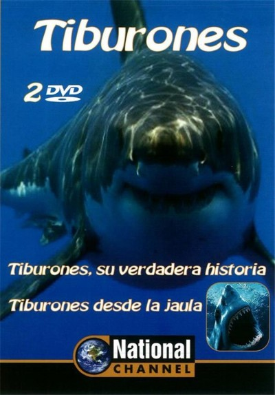 Tiburones (National Channel)