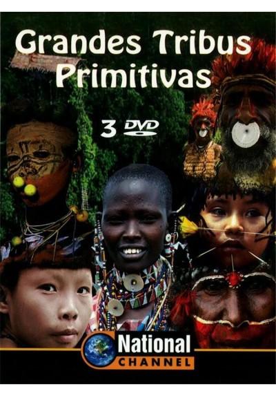Grande Tribus Primitivas (National Channel)