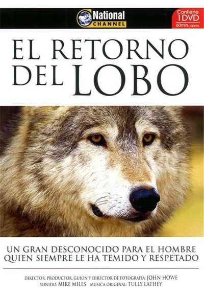 El Retorno del Lobo (National Channel)