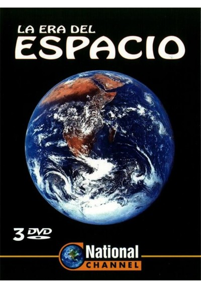 La Era del Espacio (National Channel)