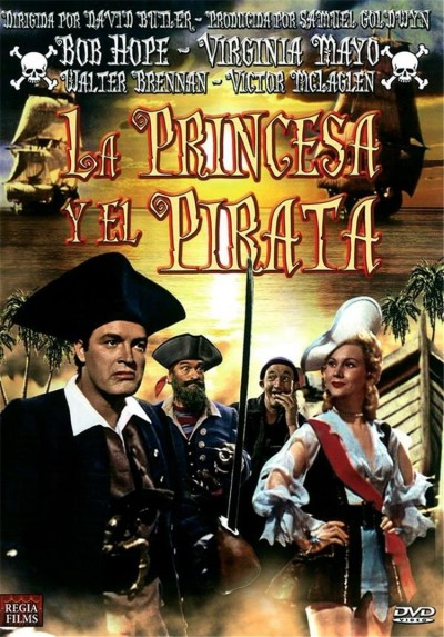 La Princesa y el Pirata (The Princess and the Pirate)