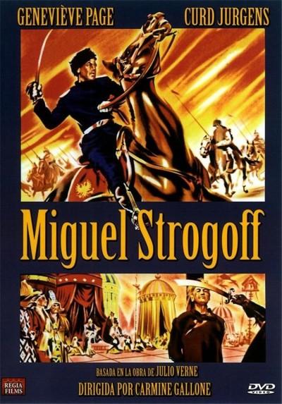 Miguel Strogoff (Michel Strogoff)