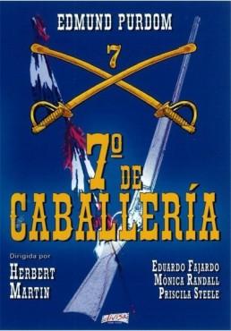 7º de Caballería (7th Cavalry)