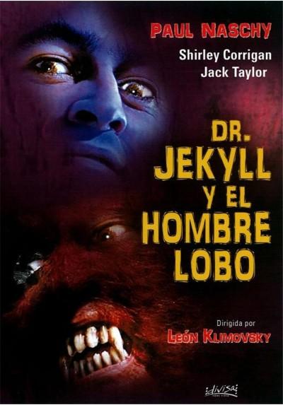 Dr. Jekyll y el Hombre Lobo (Dr. Jekyll y el Hombre Lobo)