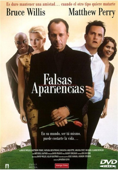 Falsas Apariencias (The Whole Nine Yards)