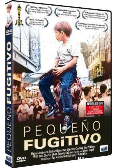 Pequeño Fugitivo (Little Fugitive)