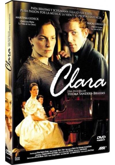 Clara (Geliebte Clara)
