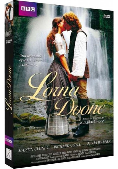 La Leyenda de Lorna Doone (Lorna Doone)