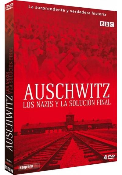 Auschwitz, Los Nazis y La Solución Final