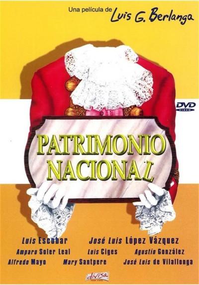Patrimonio Nacional (Patrimonio Nacional)