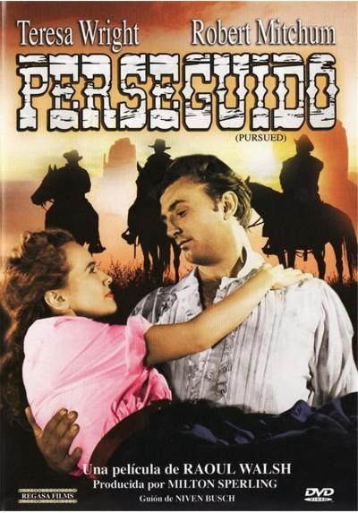 Perseguido (1947) (Pursued)