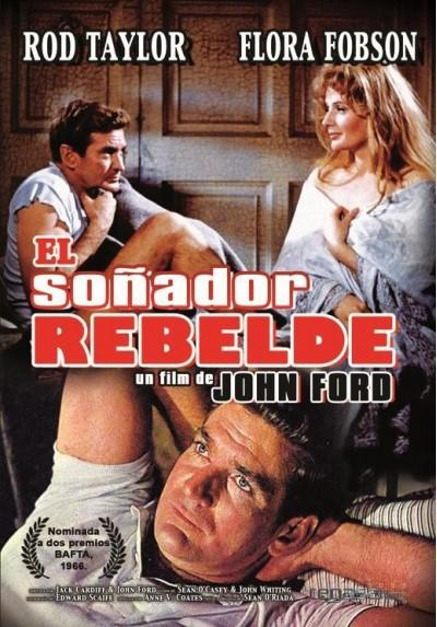 El Soñador Rebelde (Young Cassidy)