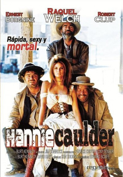 Hannie Caulder (Hannie Caulder)