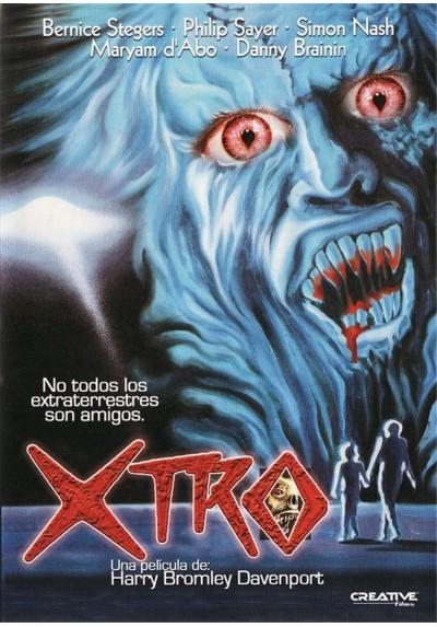 Xtro (Xtro)