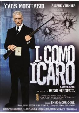 I,Como Ícaro (I,Comme Icare)