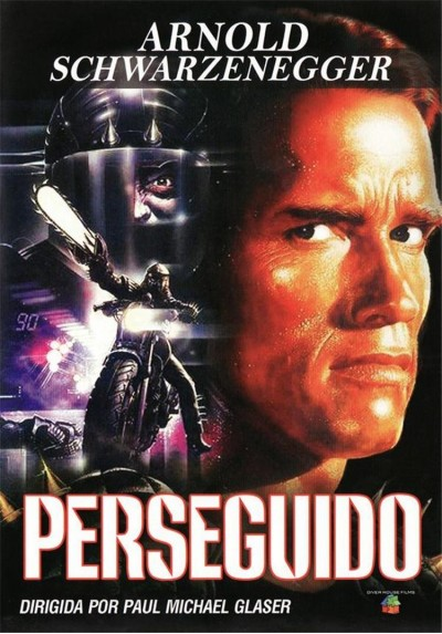 Perseguido (The Running Man)